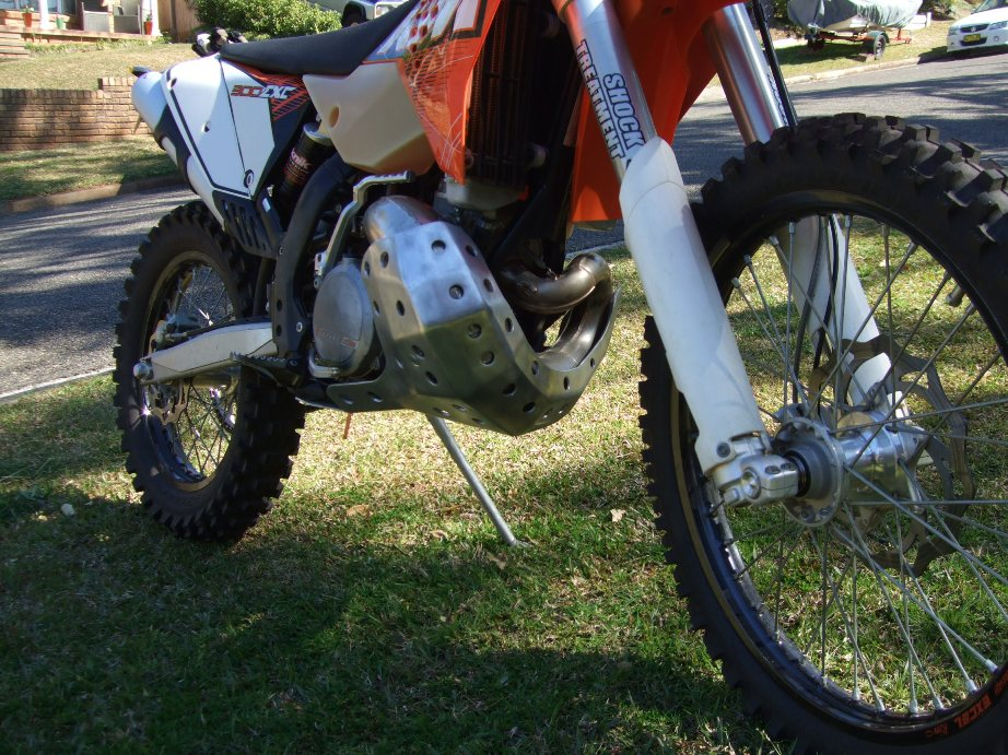 motorcycle chain breaker instructions