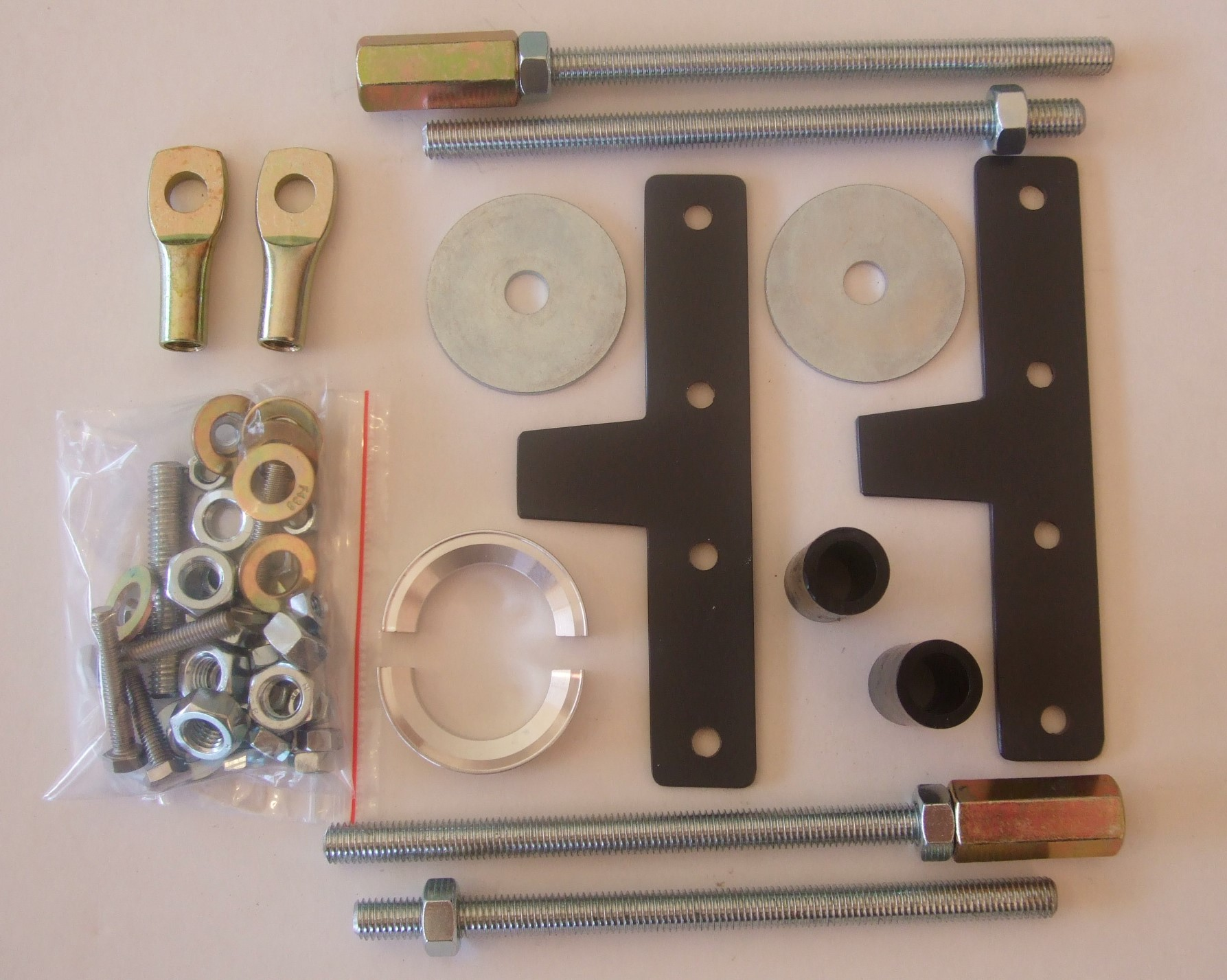 Ktm Suspension Lowering Kit Exc Xc W Lower A Wiring Diagram 125 Six Days 200 Sx 08 14 And Berg 11 12 Closed Chamber Full